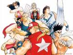 Fatal Fury Mobile Game