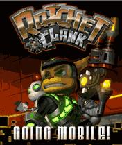 Ratchet And Crank Mobile Game