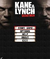Kane And Lynch Mobile Game