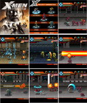 Xmen Legend Mobile Game