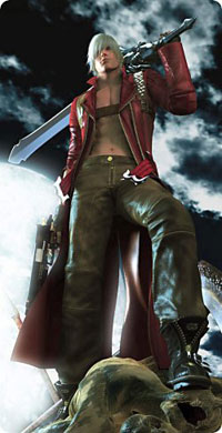Devil May Cry 3D Mobile Game