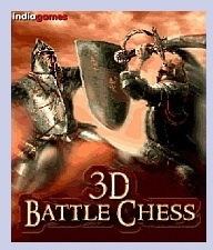 3D CHESS BY SHAHID Mobile Game
