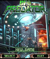 Ufo Predator Mobile Game