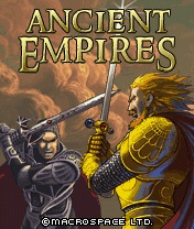 ANCIENT EMPIRES BY VAIBHAV Mobile Game