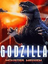 Godzilla Mobile Game
