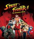 (full Character) Street Fighter II Mobile Game