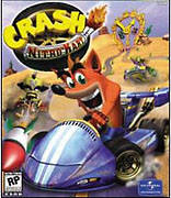 Crash Nitro Kart Mobile Game