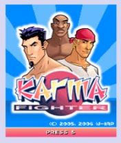 Karma Fighter Mobile Game