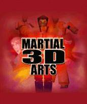 Martial Arts 3D Mobile Game