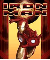 Iron Man By Shahid Mobile Game