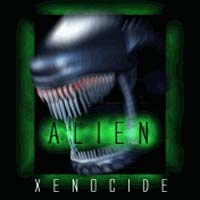 Alien Xenocide Mobile Game