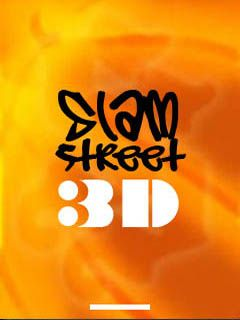 Slam Street 3D Mobile Game