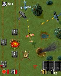 Vivendi Games Red Baron Mobile Game