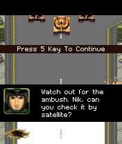BattleTank Mobile Game