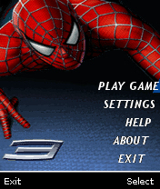 Spiderman 3 Mobile Game
