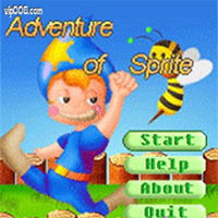 Adventure Of Sprite 1.0 Mobile Game