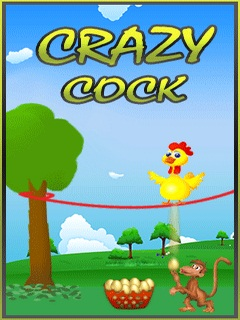 Crazy Cock Mobile Game