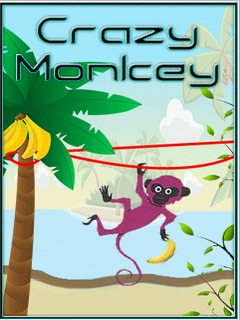 Crazy Monkey Mobile Game