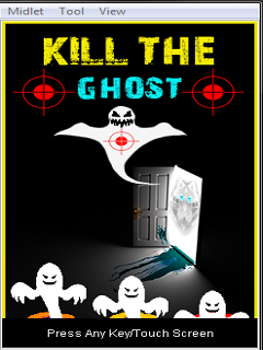 Kill The Ghost Mobile Game