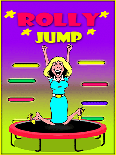 Rolly Jump Mobile Game
