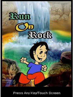 Run On Rock Mobile Game