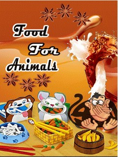 Food For Animals Mobile Game