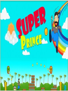 Super Prince Mobile Game