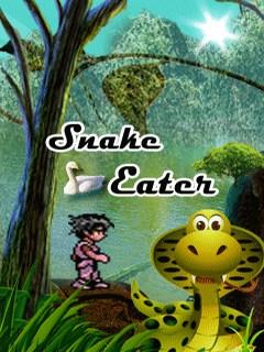 Snake Eater Mobile Game