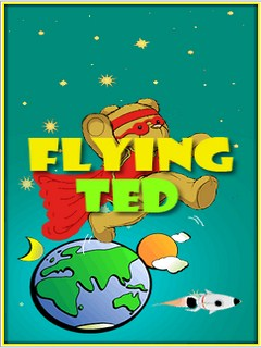 Flying Ted Mobile Game
