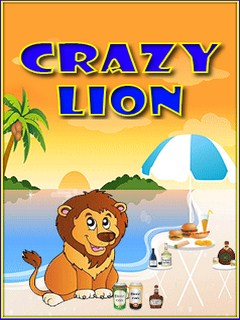 Crazy Lion Mobile Game
