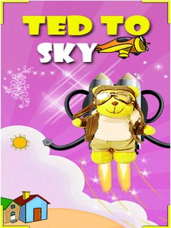 Ted To Sky Mobile Game