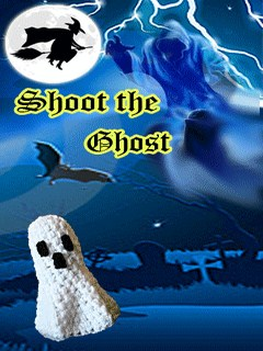 Shoot The Ghost Mobile Game