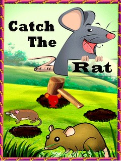 Catch The Rat Mobile Game