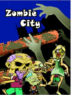 Zombie City Mobile Game
