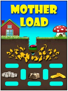 Mother Load Mobile Game