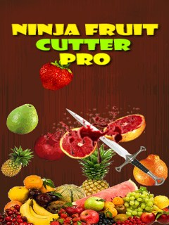 Ninja Fruit Cutter Pro Mobile Game