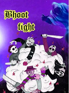 Bhoot Fight Mobile Game