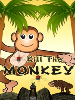 Kill The Monkey Mobile Game