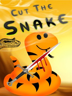 Cut The Snakes Mobile Game