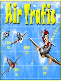 Air Traffic Mobile Game