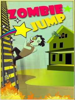 Zombie Jump Mobile Game