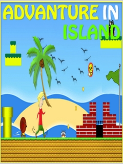Adventure In Island Mobile Game