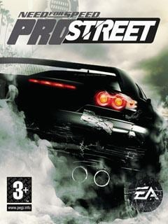 Need For Speed Pro Street Mobile Game