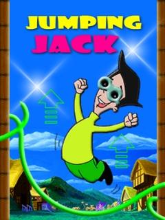 Jumping Jack Mobile Game