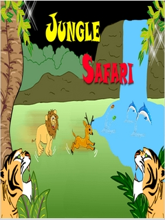 Jungle Safari Mobile Game