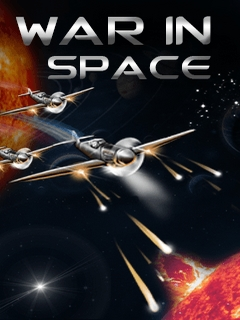 War In Space Mobile Game