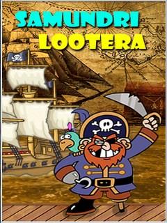 Samundri Lootera Mobile Game