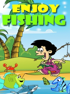 Enjoy Fishing Mobile Game
