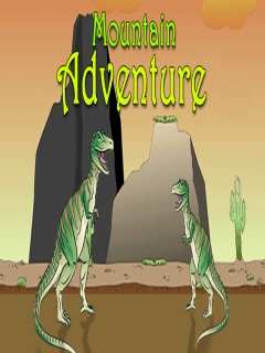 Mountain Adventure Mobile Game