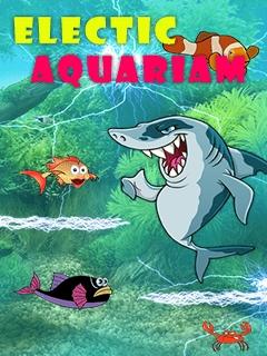 Electric Aquarium Mobile Game